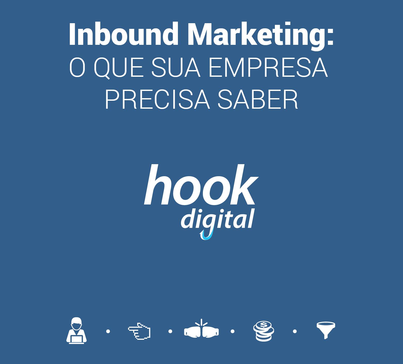 Tudo sobre Inbound Marketing