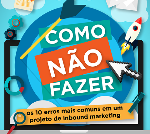 10 Erros Inbound Marketing