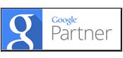 Hook é uma Google Partner